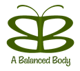A Balanced Body using Biodynamic Cranial Sacral Therapy